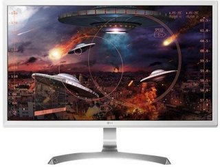 AMD FreeSync 27UD59-W.