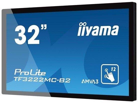 Iiyama ProLite TF3222MC-B2