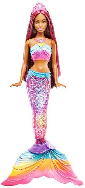 Barbie Dreamtopia Mermaid
