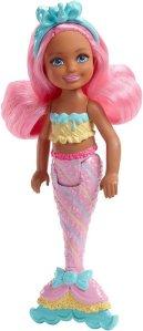 Barbie Chelsea Mermaid