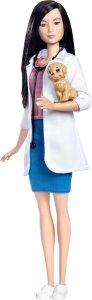 Barbie Career Veterinær