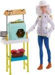 Barbie Careers Beekeeper