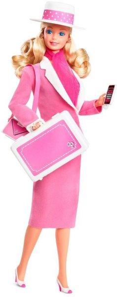 Barbie Day/Night Retro Doll