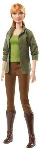 Barbie Jurassic World Claire Doll