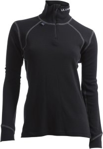 Ulvang Thermo Turtle Neck Zip (Dame)