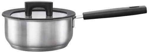 Fiskars Hard Face Steel kasserolle 1,8L