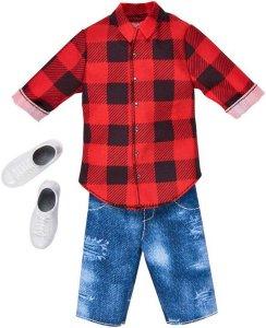 Barbie Ken Clothes Fashion 47
