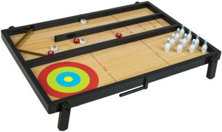 FunBox Tabletop 4-in-1 Game