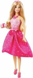 Barbie Happy Birthday