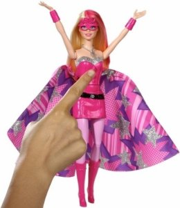 Barbie Starlight Adventure Kara
