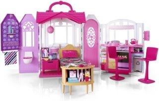 Barbie Getaway