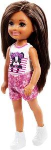 Barbie Club Chelsea Dog Top