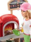 Barbie Pizzabaker