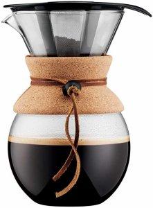 Bodum Pour Over kaffebrygger kork 1L