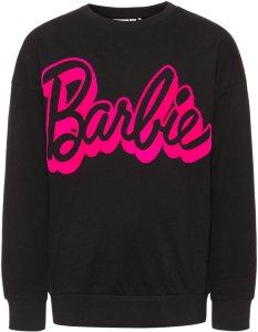 Name It Mini Barbie Sweatshirt