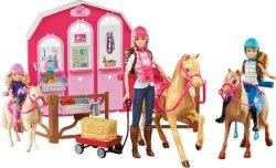 Barbie Pink Passport
