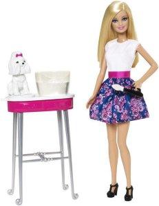 Barbie Colour Me Feature