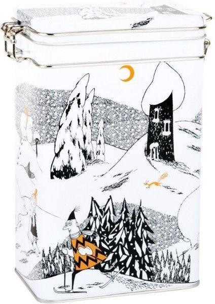 Martinex Mummi Isbjørn kaffeboks 20cm