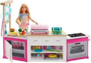 Barbie Ultimate Baking Kitchen