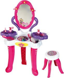 Barbie Sminkebord
