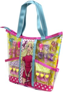 Barbie Express Yourself Sminkeveske