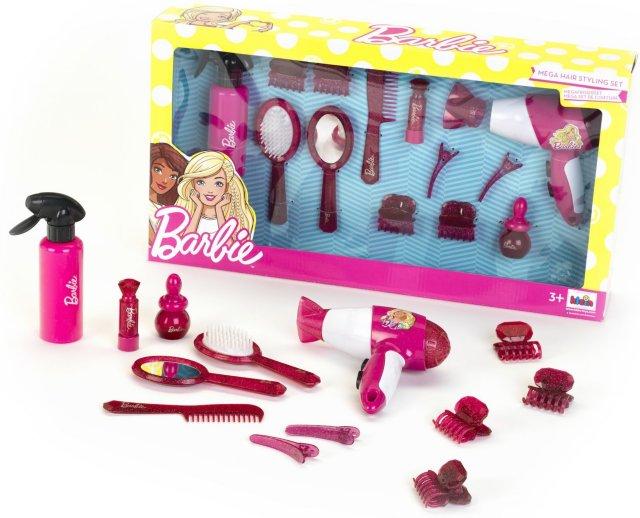 Barbie Hårsett