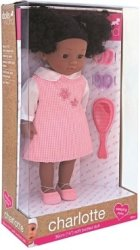 Dolls World Charlotte