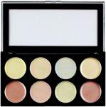 Makeup Revolution Ultra Strobe Balm Palette 12g