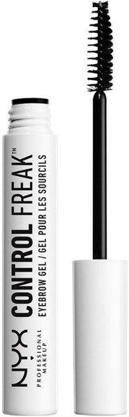 NYX Control Freak Eyebrow Gel Clear 9g