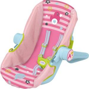 Babybilstol for dukker