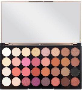 Makeup Revolution Ultra 32 Shade Eyeshadow Palette Flawless 4