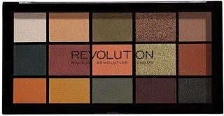 Makeup Revolution Re-Loaded Palette Division