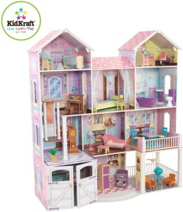 KidKraft Country Estate
