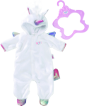 Baby Born Unicorn kosedress