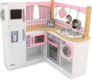 KidKraft Grand Gourmet Lekekjøkken