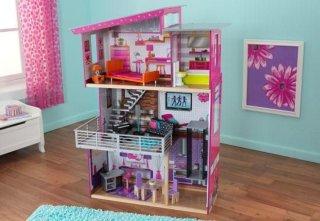KidKraft Luxury Dukkehus