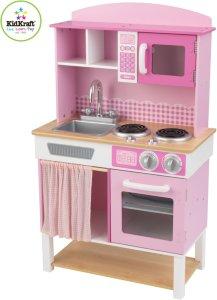 KidKraft Home Cooking Lekekjøkken