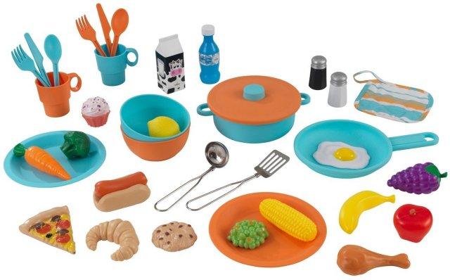 KidKraft Lekekjøkken med Tilbehør