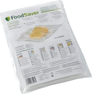 FoodSaver vakuumposer 0,94 liter