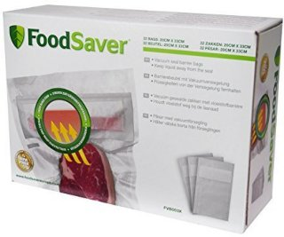 FoodSaver FVB003 X