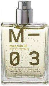 Escentric Molecules Molecule 03 30ml