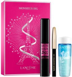 Lancôme Mr. Big Mascara and Bi-Facil Gift Set