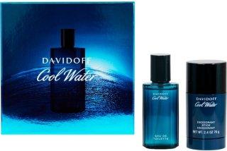 Davidoff Cool Water Man gavesett