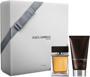 Dolce & Gabbana The One For Men gavesett
