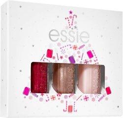 Essie Mini Trio Kit 3x5ml
