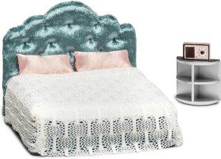Lundby Bedroom Set