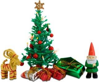 Småland Juletre