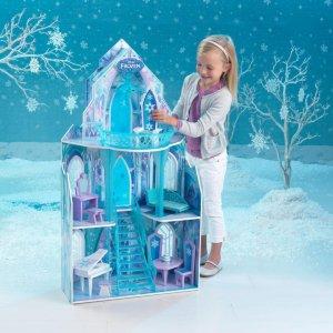 Frost Dukkehus