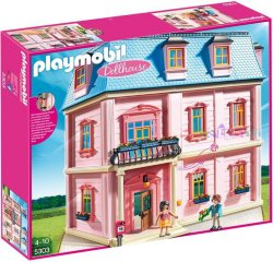 Playmobil 5303 Dollhouse
