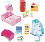 Le Toy Van House Furniture Set